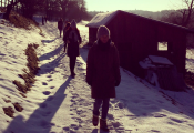 5 - 8 / 2 / 2015 | Winter yoga retreat in HLAVICE