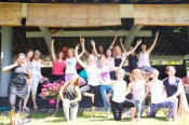 12 - 19 / 3 / 2015 | SRI LANKA yoga RETREAT with Lenka & Lucie