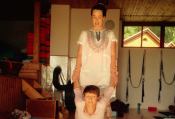 28 / 7 - 2 / 8 / 2015 | Summer yoga retreat in HLAVICE