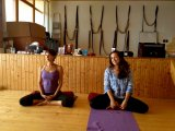 20 - 25 / 8 / 2012 | Yoga retreat in HLAVICE
